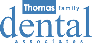 Thomas Family Dental Associates logo